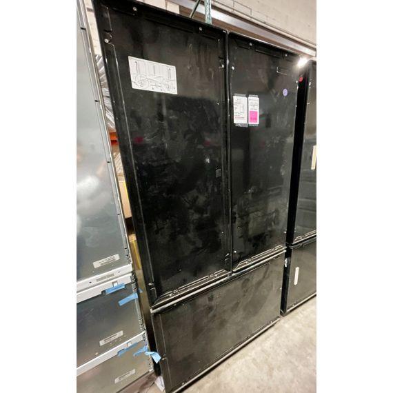 "JennAir Panel Ready 36"" French Door Refrigerator"