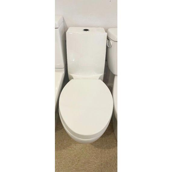 Kohler One Piece White Toilet w/ Siphonic Flush