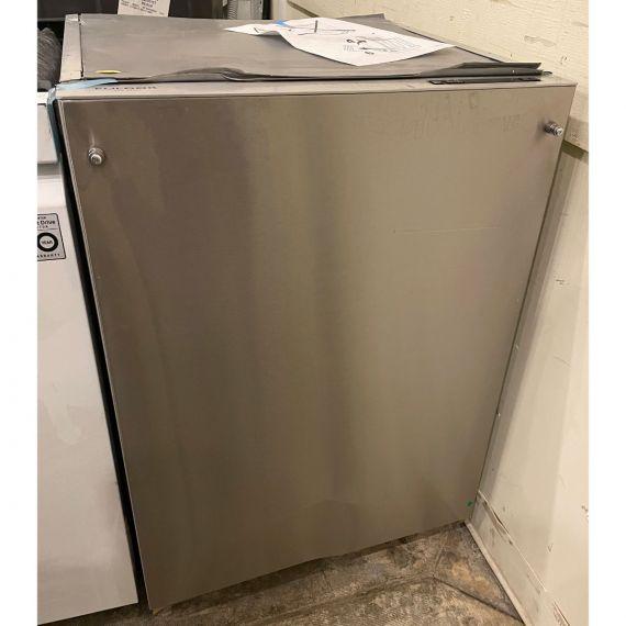 "Fulgor Milano 24"" Stainless Fully Integrated Dishwasher"
