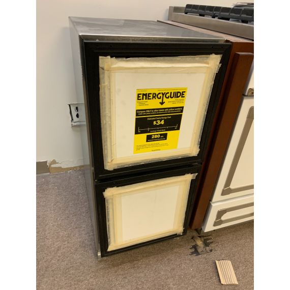 """Perlick 15"""" Panel Ready Under-Counter Refrigerator Drawers"""