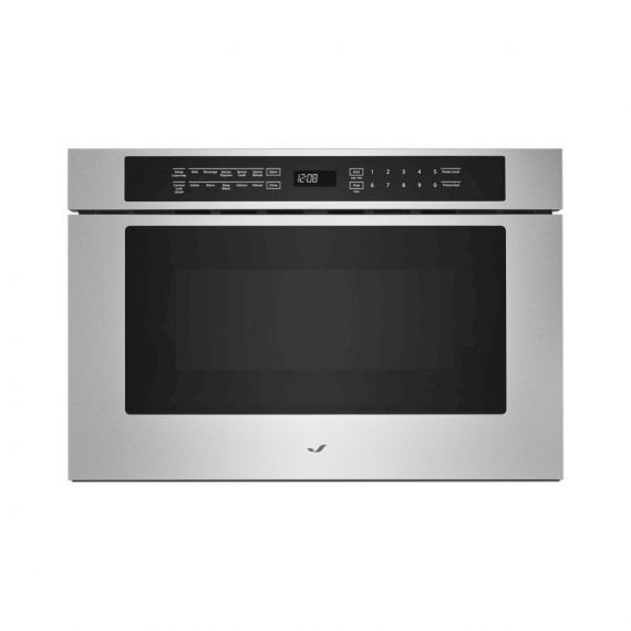 "JennAir 24"" Stainless Microwave Drawer"