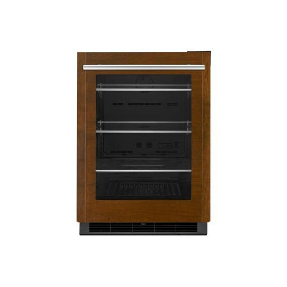 "JennAir 24"" Panel Ready Under-Counter Refrigerator"