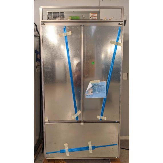 "KitchenAid Architect Series II 42"" Panel Ready French Door Refrigerator"