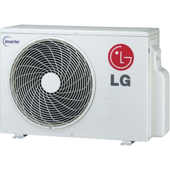 9,000 BTU HI Seer Outdoor Heat Pump