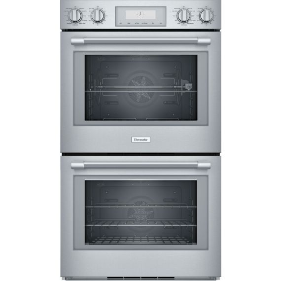"""Thermador 30"""" Stainless Double Oven w/ SoftClose"""