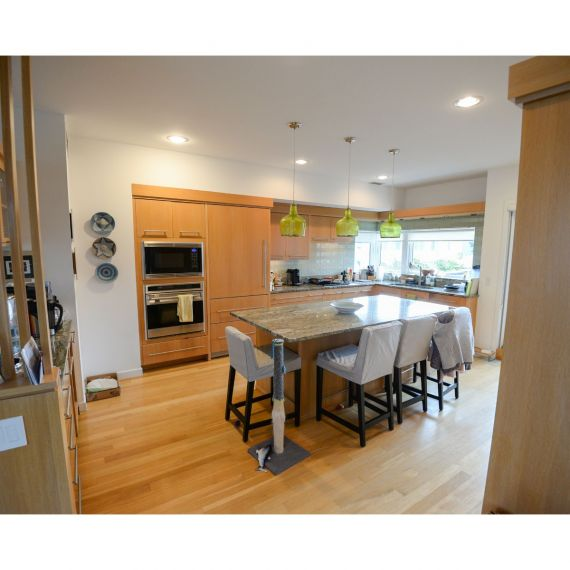 Sundance Modern Pre-Owned Kitchen