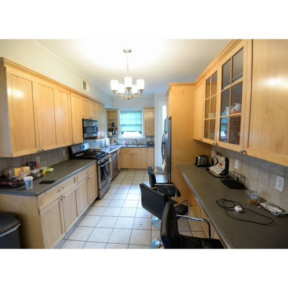 Almond Cookie Traditional Pre-Owned Kitchen