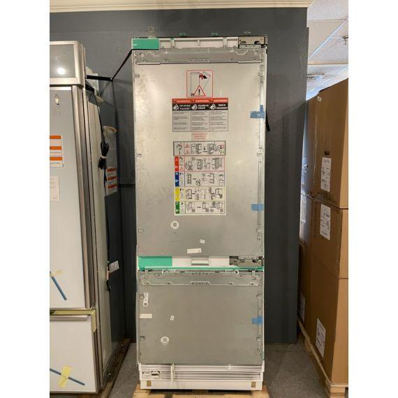 "Gaggenau Vario 400 30"" Panel Ready Bottom Freezer Refrigerator"