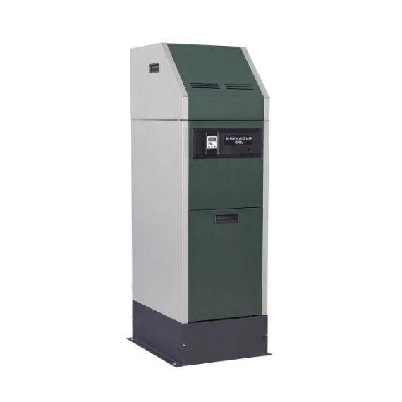 Peerless Boilers High Efficiency Pinnacle Boiler