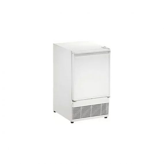 "U-Line 15"" Panel Ready ADA Height Ice Maker"