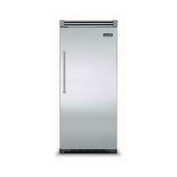"Viking 36"" Stainless All Refrigerator"