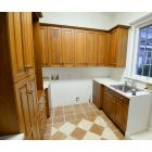 Rutt Traditional Pre-Owned Laundry Room