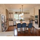Serendipity Traditional Pre-Owned Kitchen & Wet Bar
