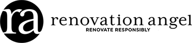 Renovation Angel Logo